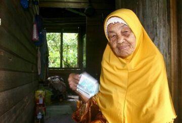 107-latka po raz 23. chce wyjść za mąż