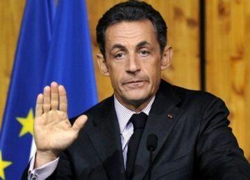 Prysznic dla Sarkozy'ego za 245 tys. euro