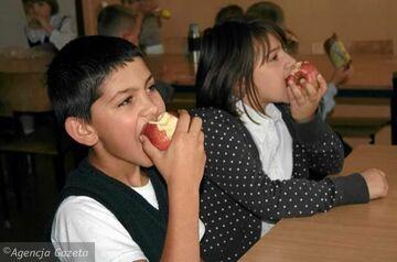 Zdrowa żywność zmniejsza ryzyko depresji