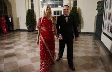 Nieproszeni goście w Białym Domu