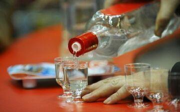 Kto pije najmniej w UE? My, Litwini i Łotysze. To tyle, jeśli chodzi o stereotypy