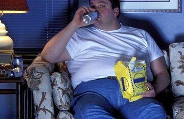 """Słowo """"otyły"""" chcą zastąpić """"o niezdrowej wadze"""""""