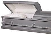 Kup zdrapkę i wygraj... bezpłatny pogrzeb