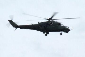 W. Brytania: Chciał uciec z więzienia helikopterem