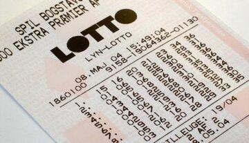 Wygrała na loterii fortunę... Po raz czwarty