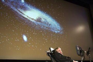 Hawking: to nie Bóg stworzył wszechświat