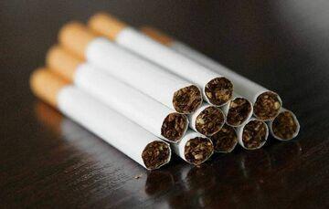 Spoliczkował kasjerkę, bo papierosy za drogie?