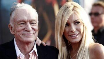 """84-letni twórca """"Playboya"""" ożeni się po raz trzeci"""