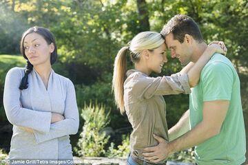 Sąd: Nie wolno obrażać kochanki męża