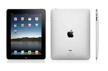 Sprzedał nerkę, bo chciał pieniędzy na... iPada!