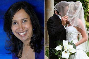 Zaplanowała ślub, choć nie ma chłopaka