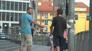 Adam - wyrucham i spadam cz.2 - Myszka.TV