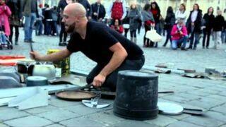 Dario Rossi: Garnkowe techno