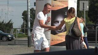 Czy mogę dać Pani do buzi? cz.2 - Myszka.TV