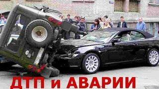 Car Accident on video