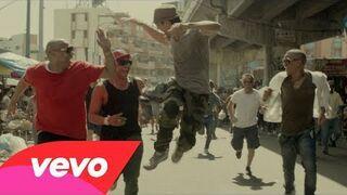 Enrique Iglesias - Bailando (English Version) ft. Sean Paul, Descemer Bueno, Gente De Zona