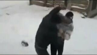 Rosyjski styl tańca karate