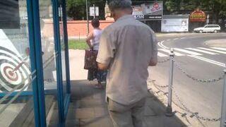 Zadyma po krakowsku czyli o paleniu w miejscach publicznych
