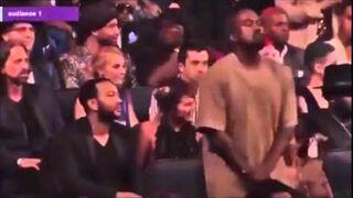 Kanye West tańczy do disco polo?