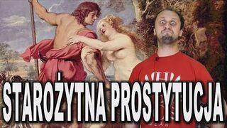 Starożytna prostytucja - Historia Bez Cenzury