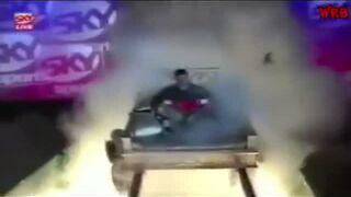 Heheszki w ringu (Usman Ahmed )
