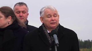 Bo liczą się węglowodany - Prezes Jarosław Kaczyński