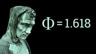 Tajemniczy ciąg Fibonacciego. Złota liczba. Boska proporcja