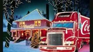 """Coca-Cola® Christmas Song by """"Melanie Thornton - Wonderful Dream (Holidays Are Coming)"""""""