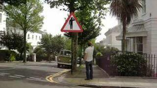 Uwaga na znaki!