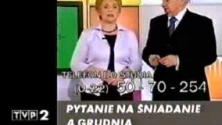 O zabawnym molestowaniu w TVP2