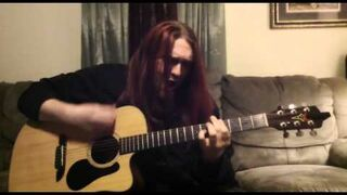 Lost In You ( Three Days Grace/Adam Gontier Cover)