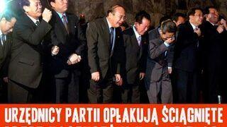 Komunikat Ministerstwa Prawdy nr 510: Płacz Demokratów