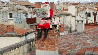 Remi Gaillard Życzy Wesołych Świąt