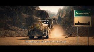 Na drodze do Lidla (official trailer) #Bitwa o karpia