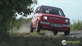 Piotr Filapek  - Szalony kierowca malucha