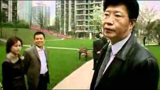 Krótkie wyjaśnienie dlaczego Chiny są potęgą gospodarczą
