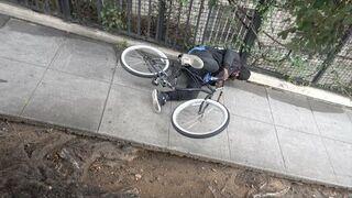 Paralizator na pilota i złodzieje rowerów!