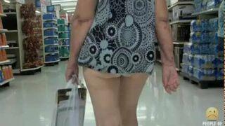 Tymczasem w amerykańskich supermarketach