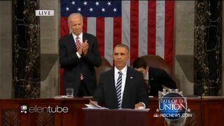 Koniec kadencji Obamy