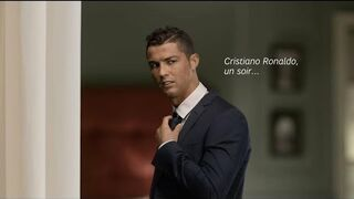 Nieudany podryw Crisitano Ronaldo