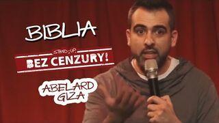BIBLIA - Abelard Giza