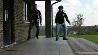 Hardstyle Shuffle V.S. HardJump