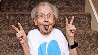 Crazy Grandma | [BrzozaTV]