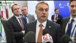 Viktor Orban: Więcej szacunku dla Polski