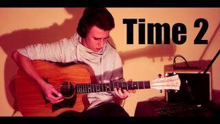 Techno na gitarze akustycznej