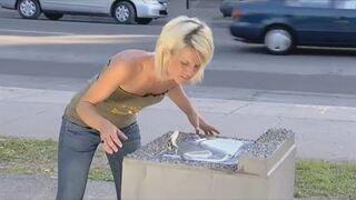 Fontanny wody do picia- Ciekawostki o USA