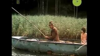 PRL 1975 Piękna nasza Polska. Lato, wieś, żniwa, wakacje