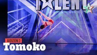 """70-latka tańczy na rurze w """"Mam talent"""""""