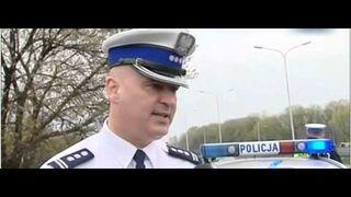 Policjant - Zginęło 800 zł - wpadka na wizji