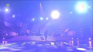 Jak tańczy Agustin Egurrola?
